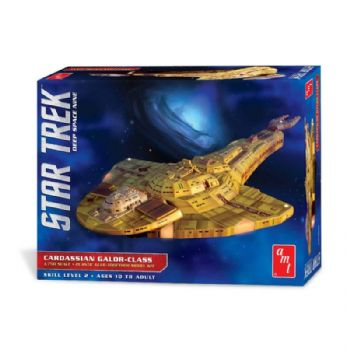 Star Trek Deep Space Nine 1:750 Cardassian Galor-Class